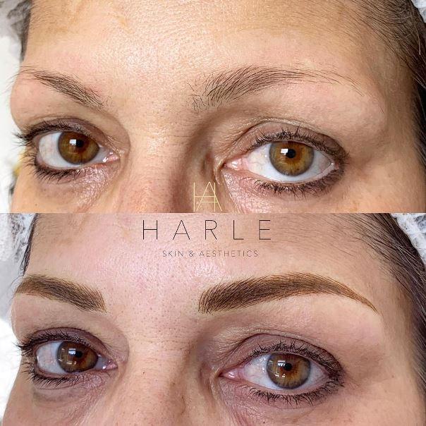 Eyebrow Permanent Makeup Biggin Hill Westerham Kent