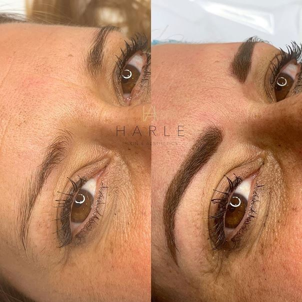 Eyeliner Permanent Makeup Biggin Hill Westerham Kent