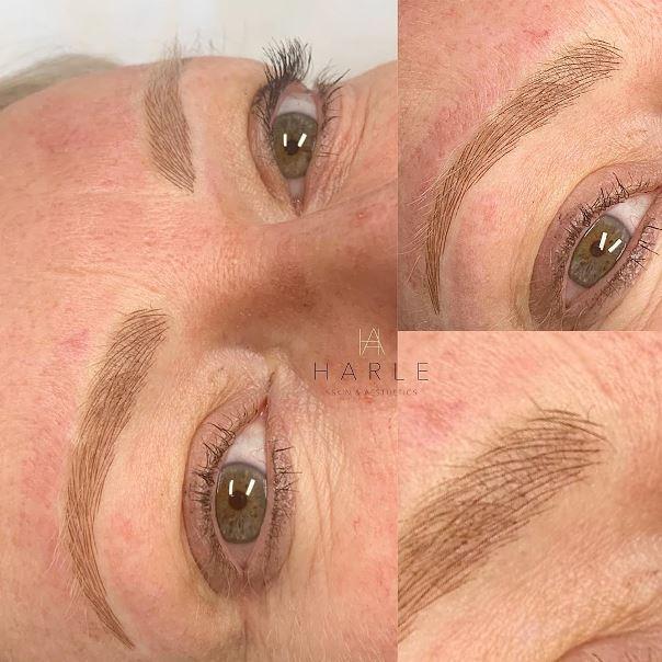 Lips Permanent Makeup Biggin Hill Westerham Kent