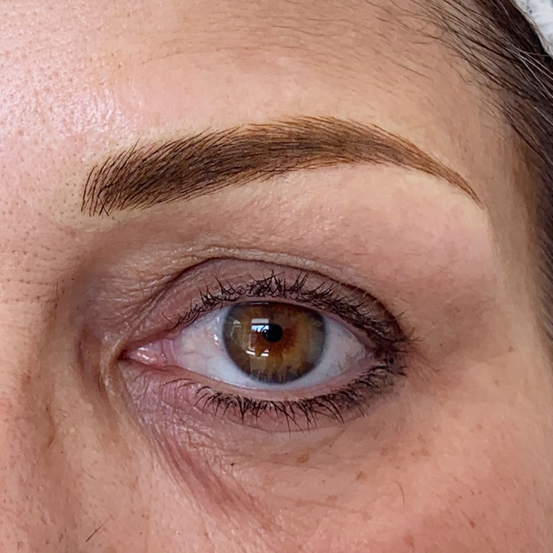Eyebrow Permanent Makeup Biggin Hill Westerham Kent