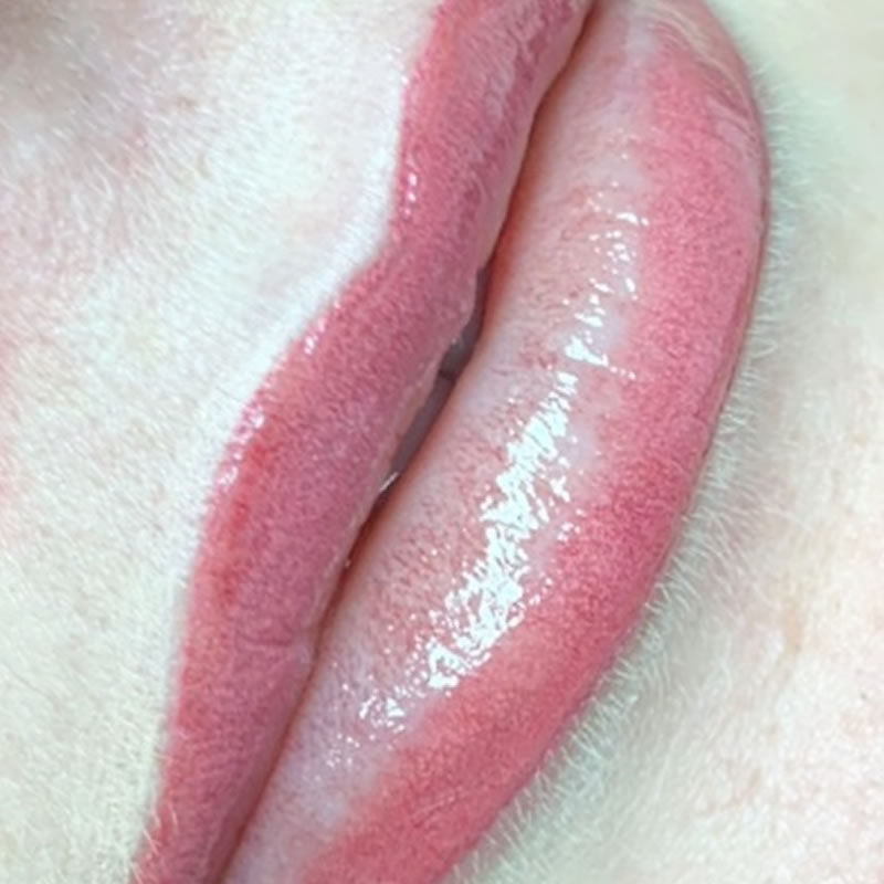 Lips Permanent Makeup Biggin Hill Westerham Kent