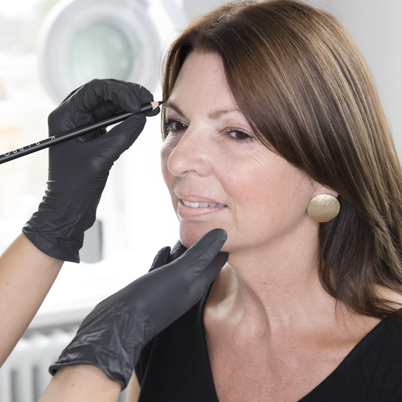 Permanent Makeup Biggin Hill Westerham Kent | Naomi Harriot